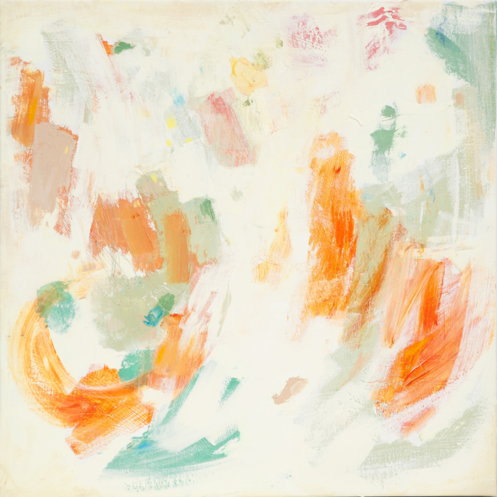 Abstracción 55 |Pintura de Susana Sancho | Compra arte en Flecha.es
