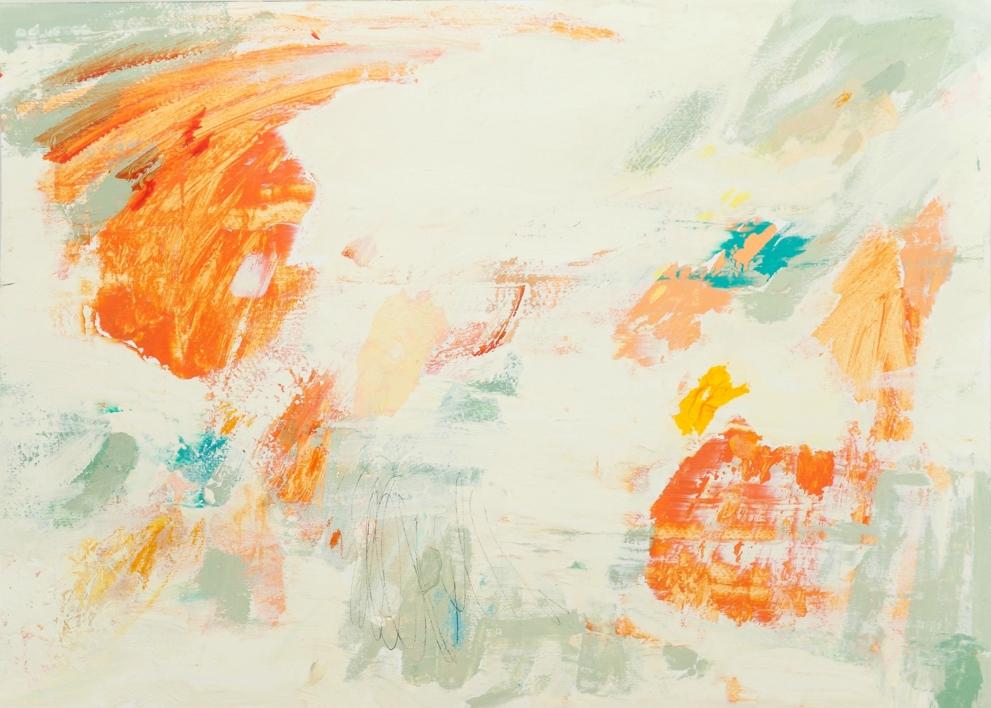 Diptico | Pintura de Susana Sancho | Compra arte en Flecha.es