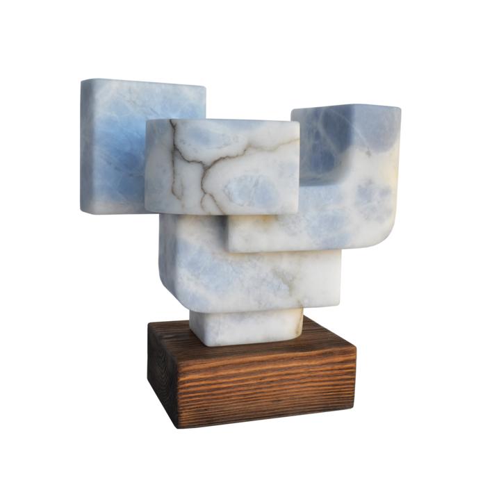 OSIRIA |Escultura de Borja Barrajón | Compra arte en Flecha.es