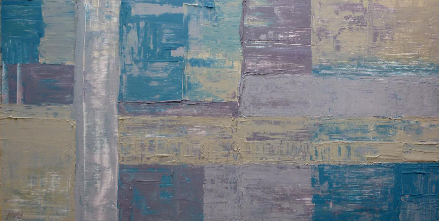 Otra mirada |Pintura de May Pérez | Compra arte en Flecha.es