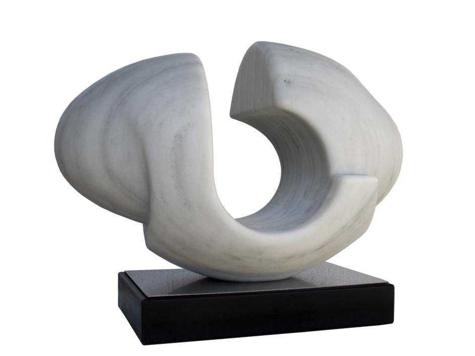 AVIZOR |Escultura de Borja Barrajón | Compra arte en Flecha.es