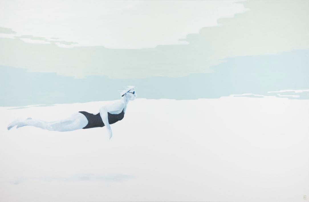 emmǝ izq  Pintura de Ana Patitú   Compra arte en Flecha.es