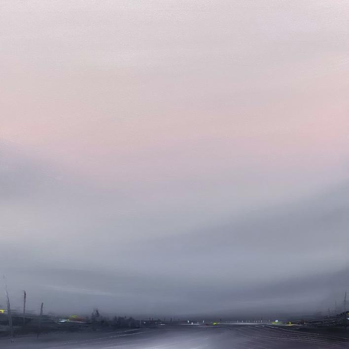 Siempre |Pintura de DRESU | Compra arte en Flecha.es