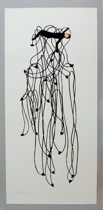 Famadihana  Collage de Javier Pulido   Compra arte en Flecha.es