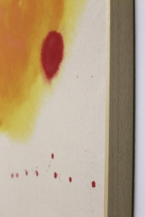 Polos Opuestos   Pintura de Violeta Maya   Compra arte en Flecha.es