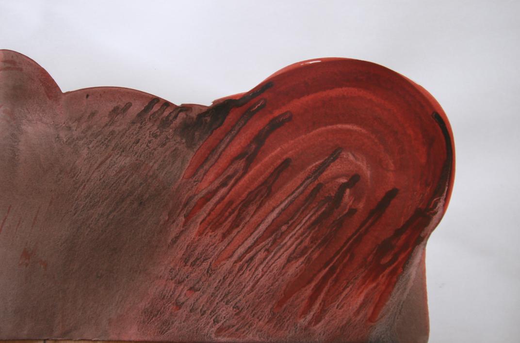 Título desconocido N º 7 |Dibujo de Luciana Rago Ferrón | Compra arte en Flecha.es