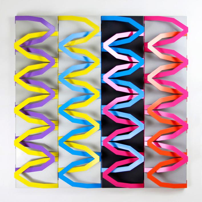 Torquem-nexus |Escultura de Cosmoselector | Compra arte en Flecha.es