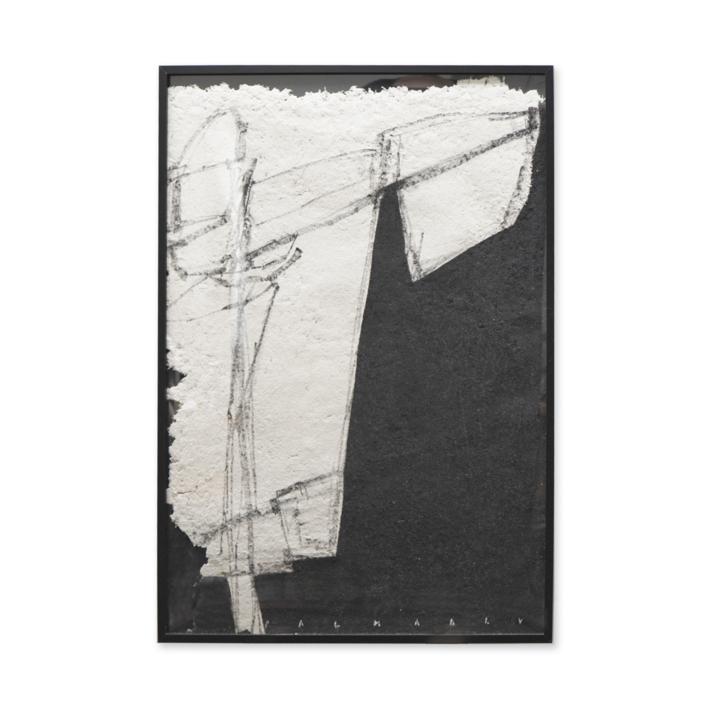 YIRO |Dibujo de Palma Alvariño | Compra arte en Flecha.es