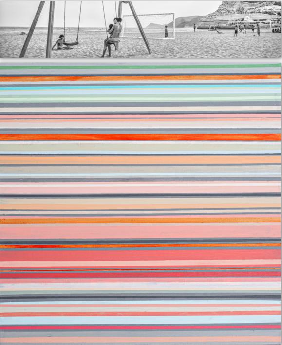 Beach II  Fotografía de Susana Sancho   Compra arte en Flecha.es