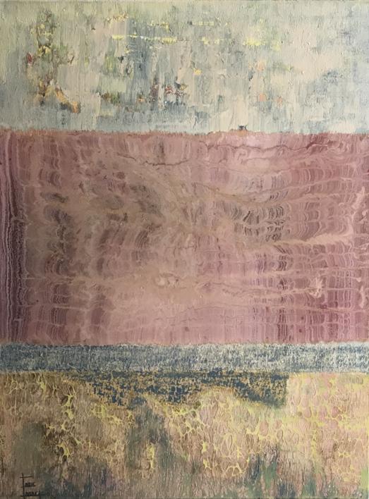 Capa real |Pintura de Enric Correa | Compra arte en Flecha.es