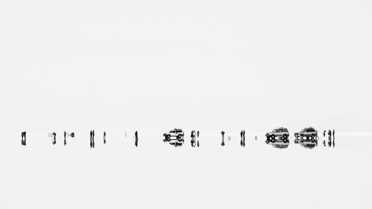 Espejismos |Fotografía de Cano Erhardt | Compra arte en Flecha.es
