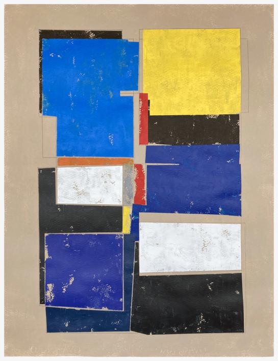 NG 20 |Pintura de Luis Medina | Compra arte en Flecha.es