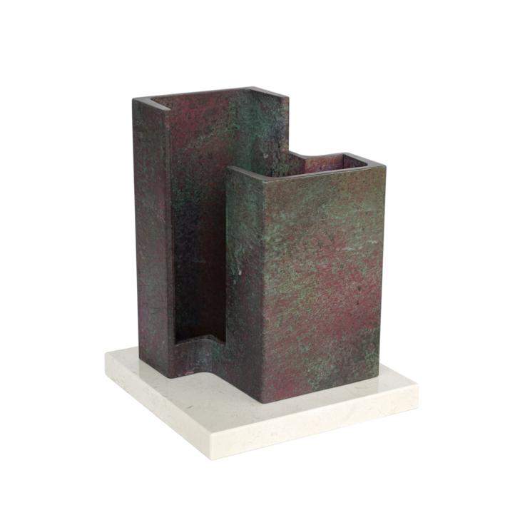 OSTE | Escultura de Candela Muniozguren | Compra arte en Flecha.es