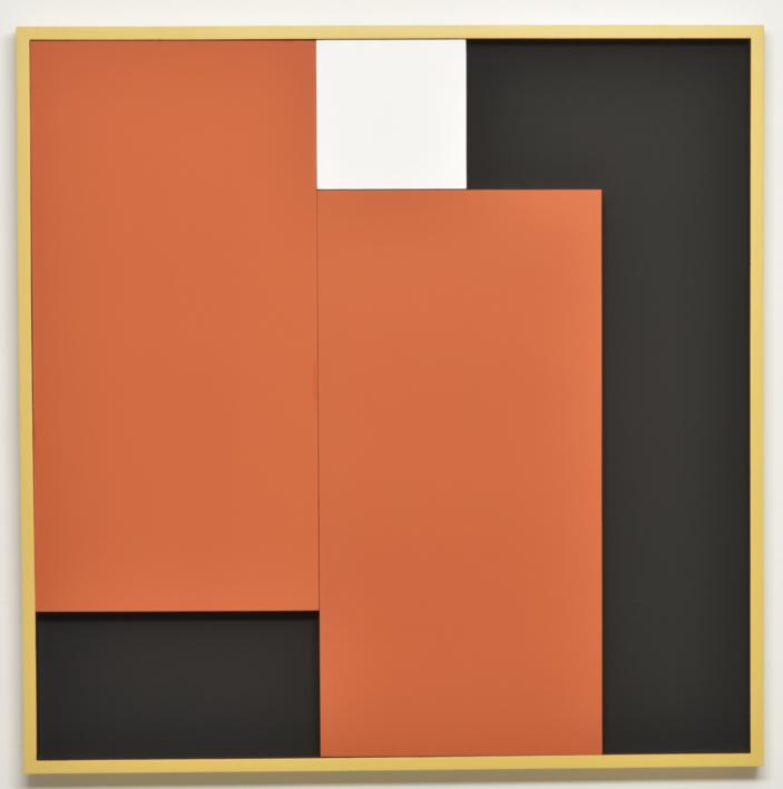 Móvil Interactivo 0202 posición A |Pintura de Manuel Izquierdo | Compra arte en Flecha.es