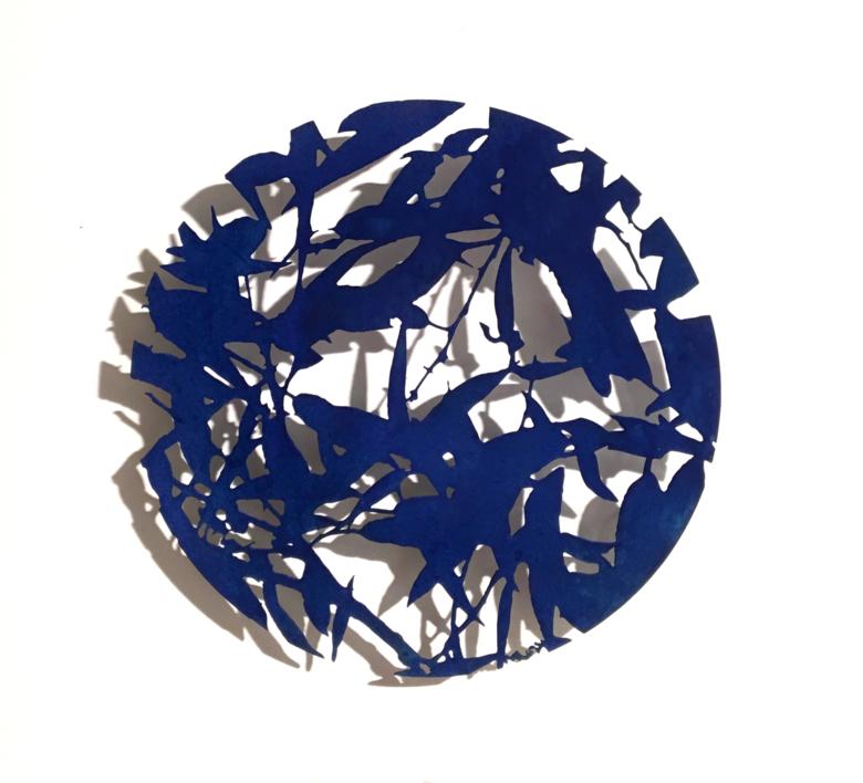 Medallón 2 |Escultura de Krum Stanoev | Compra arte en Flecha.es