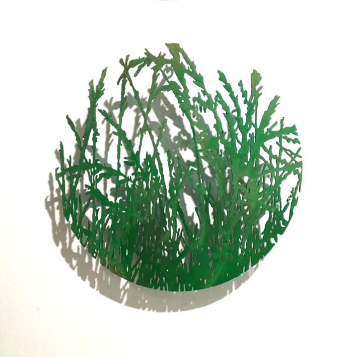 Medallón 4 |Escultura de Krum Stanoev | Compra arte en Flecha.es