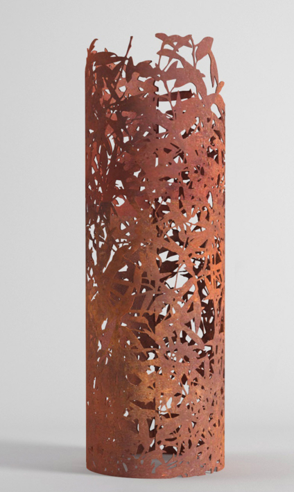 Oxígeno 11  Escultura de Krum Stanoev   Compra arte en Flecha.es