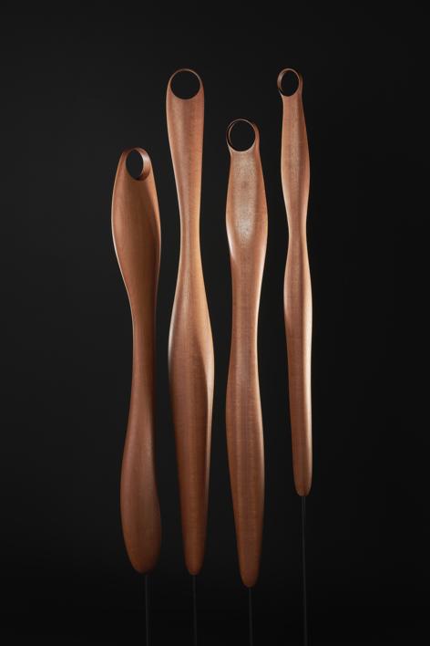 Las Almas |Escultura de Odnoder | Compra arte en Flecha.es