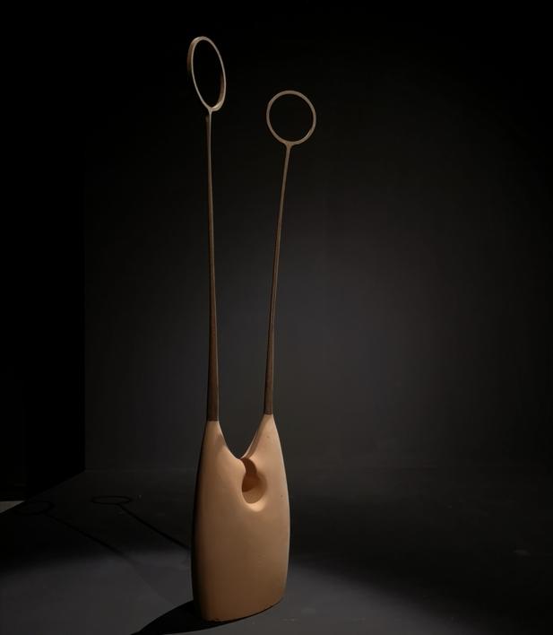 Amor Infinito |Escultura de Odnoder | Compra arte en Flecha.es