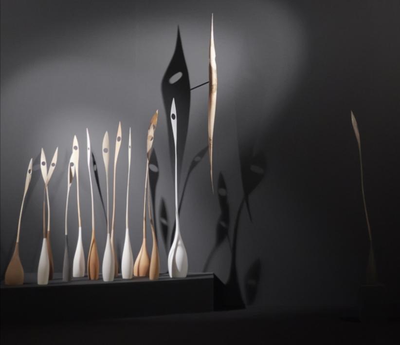 Ascensión.0 |Escultura de Odnoder | Compra arte en Flecha.es