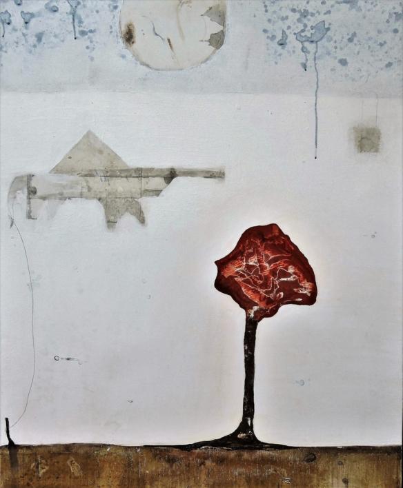 Untittle |Pintura de Siuro | Compra arte en Flecha.es