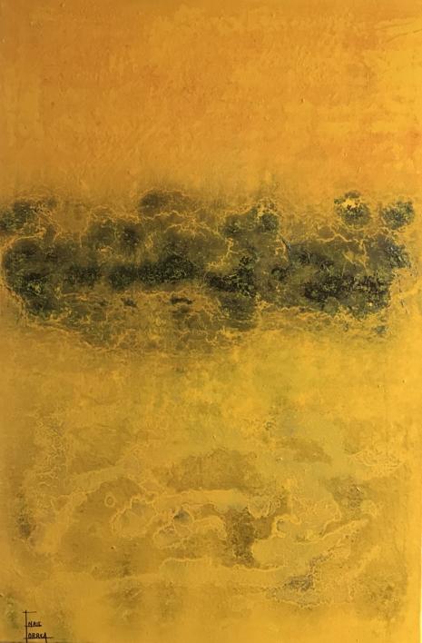 Eléctrico |Pintura de Enric Correa | Compra arte en Flecha.es