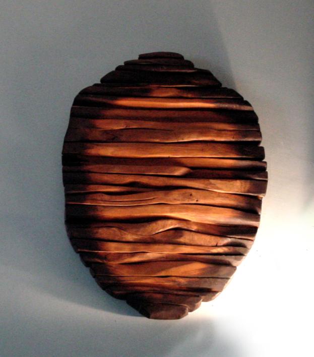 Del cambio | Escultura de María X. Fernández | Compra arte en Flecha.es