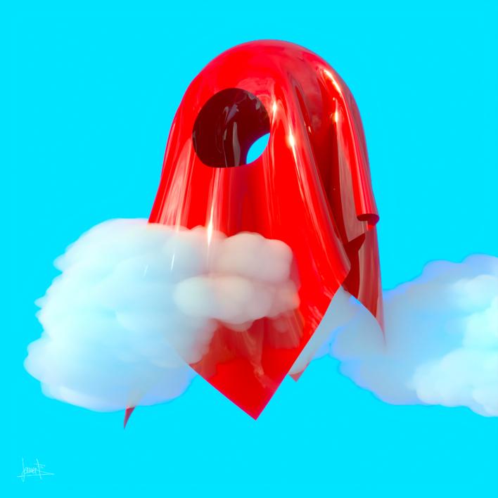 Vacío |Digital de Javier Bueno | Compra arte en Flecha.es