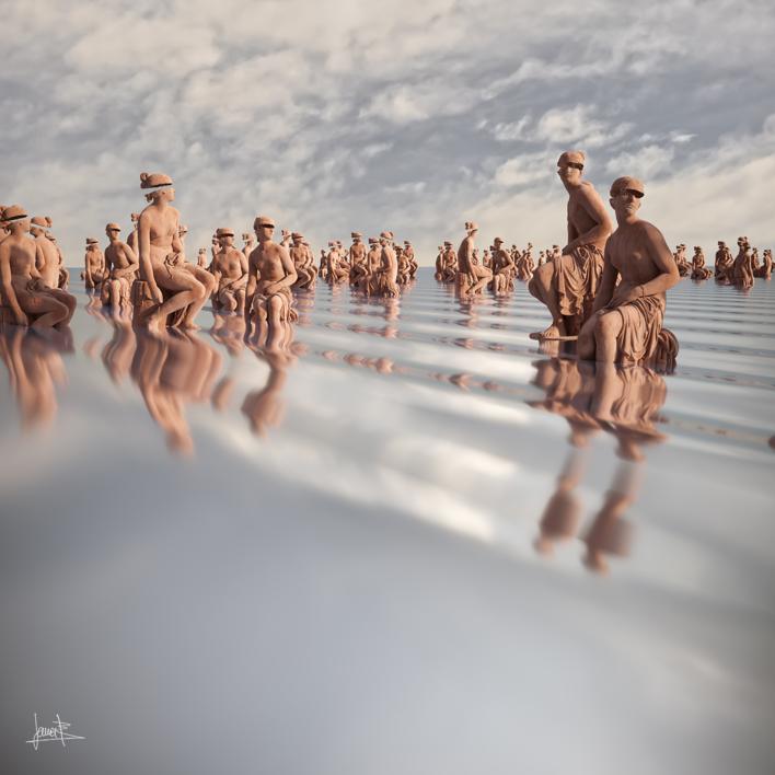 Tendencia |Digital de Javier Bueno | Compra arte en Flecha.es
