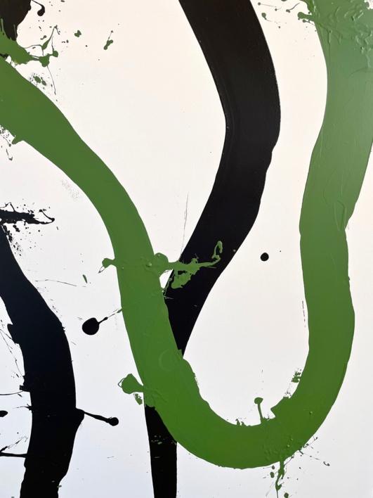 FLOTANDO | Pintura de ALFREDO MOLERO DOVAL | Compra arte en Flecha.es
