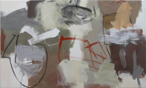 Taking Off |Pintura de Eduardo Vega de Seoane | Compra arte en Flecha.es