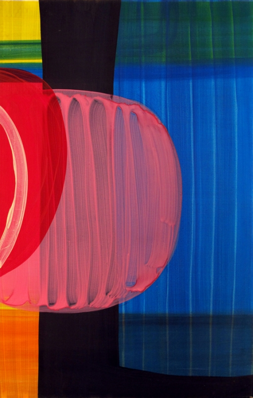 LRL 109 |Pintura de Daniel Charquero | Compra arte en Flecha.es