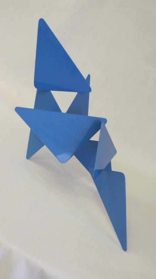 Sonando a Moore |Escultura de Raquel Fernández Santos | Compra arte en Flecha.es