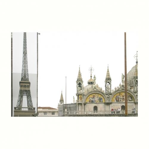 San Marcos Venecia II |Fotografía de María Jesús Velasco | Compra arte en Flecha.es