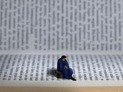 Libro 2 |Fotografía de Leticia Felgueroso | Compra arte en Flecha.es