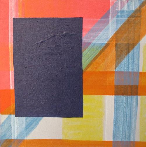 LRL 119 |Pintura de Daniel Charquero | Compra arte en Flecha.es