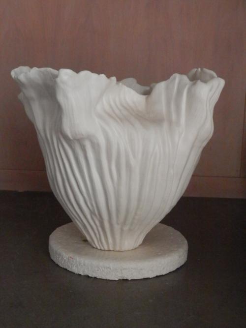 Corales Pequeños |Escultura de Carmen Vila | Compra arte en Flecha.es