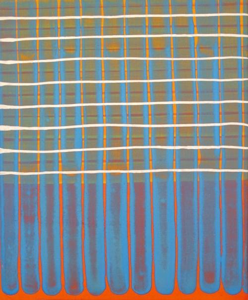 LRL 117 |Pintura de Daniel Charquero | Compra arte en Flecha.es