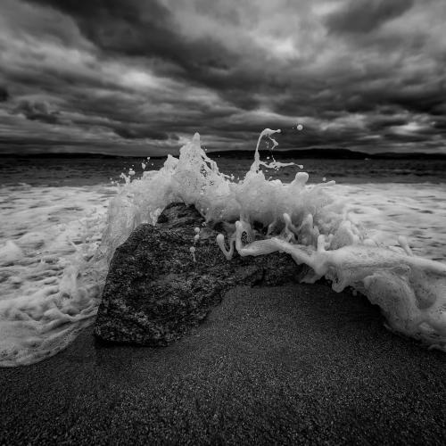 El Agua |Fotografía de Iñigo Echenique | Compra arte en Flecha.es