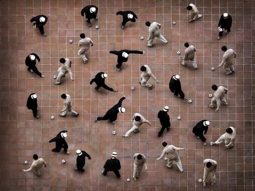 Política Nacional |Fotografía de Alicia Moneva | Compra arte en Flecha.es