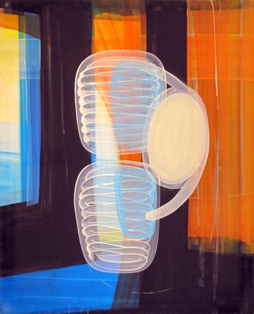 LRL 106 |Pintura de Daniel Charquero | Compra arte en Flecha.es