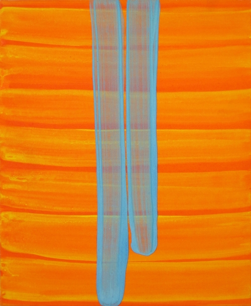 LRL 114 |Pintura de Daniel Charquero | Compra arte en Flecha.es