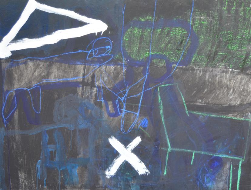 El Señor y la Señora Andrews V |Pintura de Celia Muñoz | Compra arte en Flecha.es