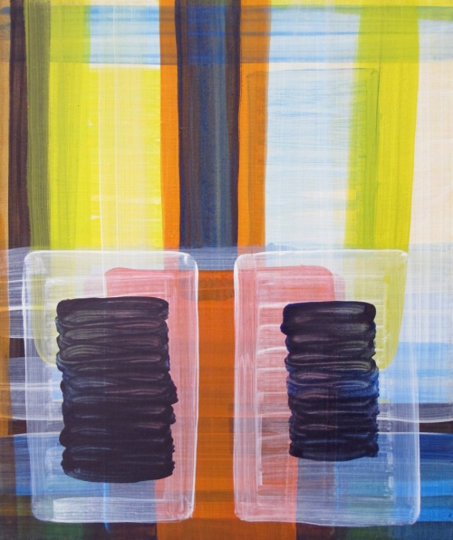 LRL 104 |Pintura de Daniel Charquero | Compra arte en Flecha.es