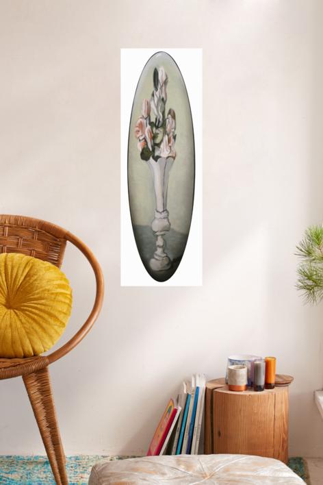 Morandoval | Collage de Enrique González | Compra arte en Flecha.es