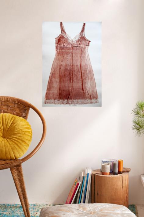 breathscape | Collage de Inés Azagra | Compra arte en Flecha.es