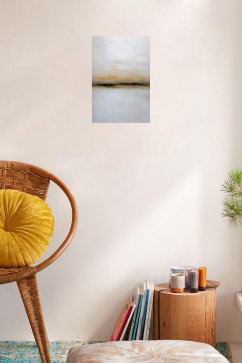 Esencia | Pintura de Esther Porta | Compra arte en Flecha.es