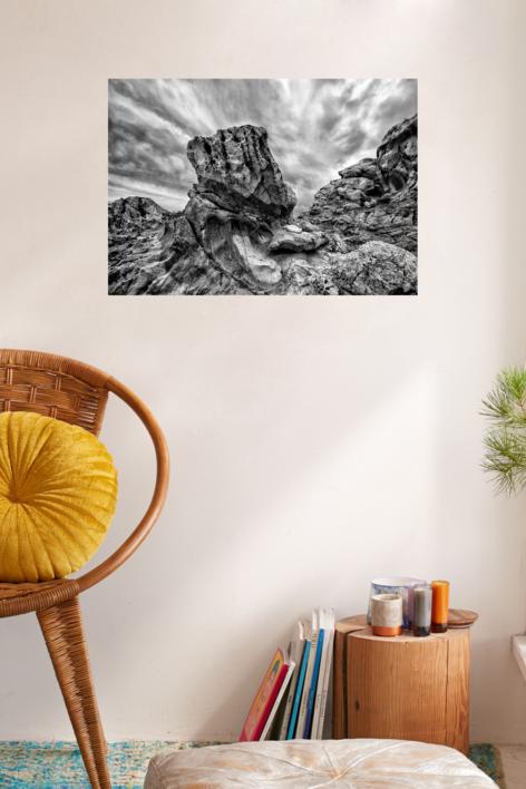 Recuerdos de Plutón | Fotografía de Iñigo Echenique | Compra arte en Flecha.es
