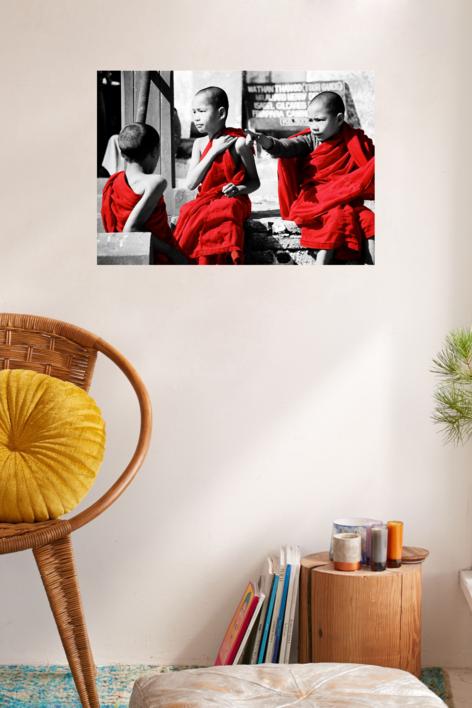 CHILDREN | Fotografía de Tommy Salas | Compra arte en Flecha.es