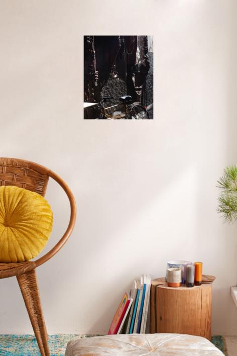 Marrakesh 1002 | Digital de Aires | Compra arte en Flecha.es